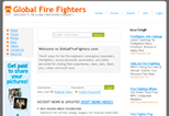 firefighters, forum, social network for worldwide firefighters, EMS, paramedics & Rescue